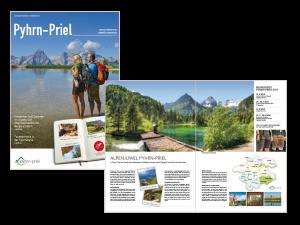 Oberösterreich Tourismus – Adaptierung CI/CD für Magazine